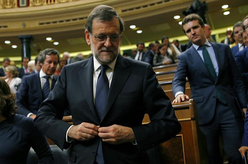 Jaque (¿mate?) a Rajoy