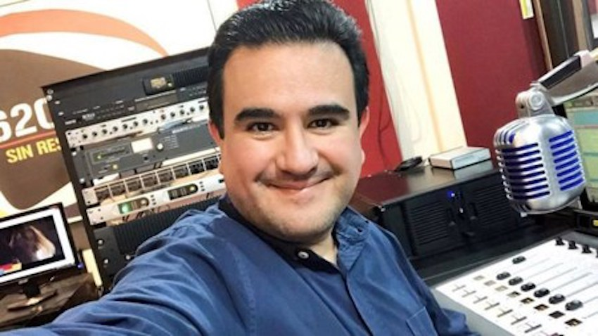 Condenan en España asesinato del periodista mexicano Juan Carlos Huerta