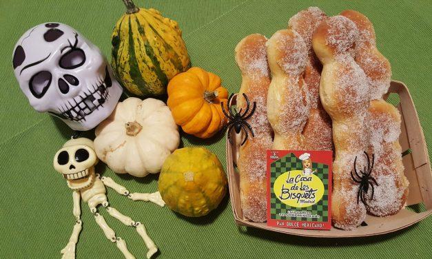 ¿Dónde comprar bisquets y pan dulce mexicano en Madrid?