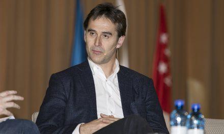 Lopetegui, Florentino y un perjuicio para España