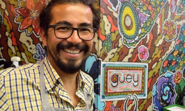 'Güey', ingeniería para paladares que buscan comida mexicana auténtica