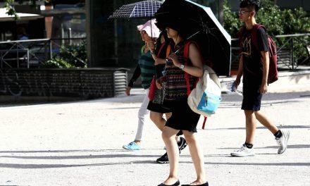 Recomendaciones para soportar la ola de calor en España