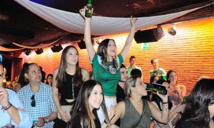 Dónde ver en Madrid el México vs Suecia del miércoles