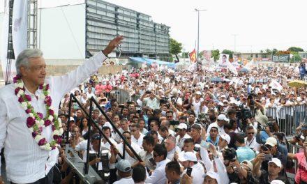 México frente a las urnas