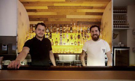 'La Diavla': un restaurante mexicano, canalla y divertido