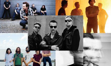 Grupos y artistas que no puedes perderte en el Mad Cool 2018