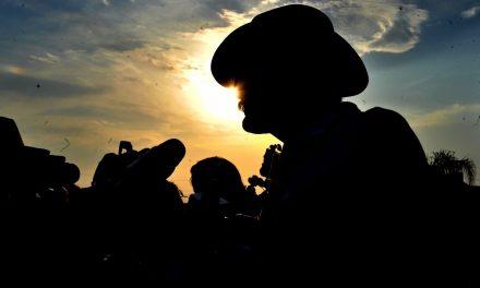 Mireles: el ex líder de las autodefensas lucha ahora por ser diputado