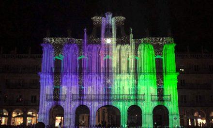 Artista mexicano gana premio 'Luz y Vanguardias' en Salamanca