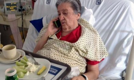 La muerte de 'Mamá Rosa', responsable del albergue 'La Gran Familia'