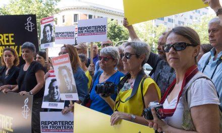 Alerta RSF de una nueva amenaza para los periodistas