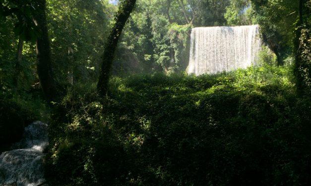 Monasterio de Piedra: espectáculo de la naturaleza y 800 años de historia compartida entre México y España