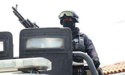 Equipo de AMLO defiende nueva Secretaría de Seguridad Pública