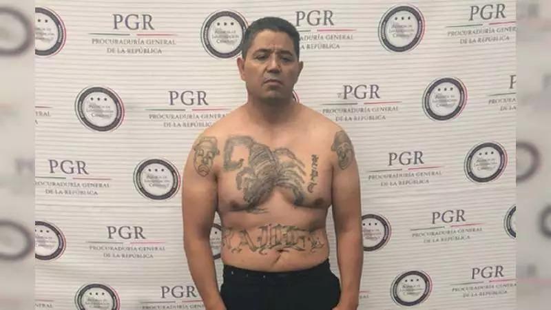 Alistan extradición de 'El Tablas', uno de los 10 más buscados por EEUU