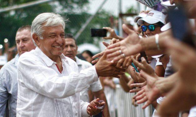 """¿Volverás a México ahora que ganó """"ya sabes quién""""?"""