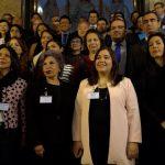 Talentos mexicanos que ayudan a México desde España