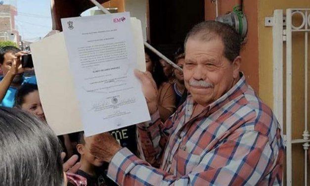 Asesinan a balazos a un alcalde electo en Michoacán