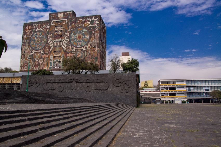 Becas para estudiantes extranjeros en México