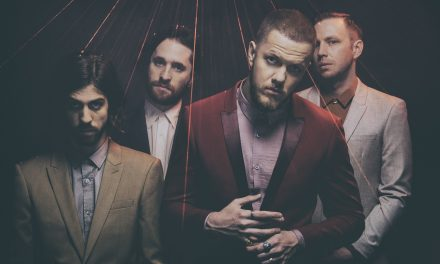 DCODE: el regreso de Imagine Dragons a Madrid