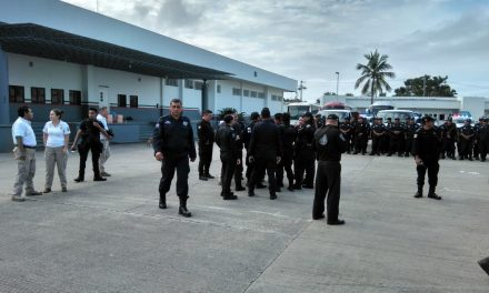 Liberan a 22 migrantes centroamericanos secuestrados en Chiapas