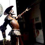 El quijotesco sueño cumplido de un exiliado español en México
