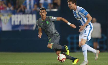 Mexicanos en España (Jornada 2): primera victoria de Néstor Aráujo con el Celta