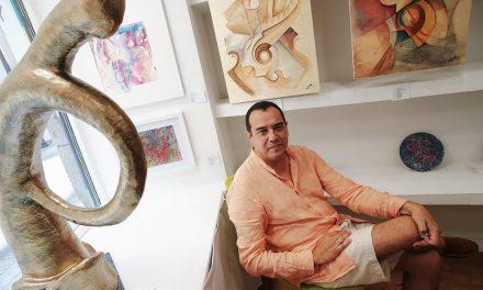Arranca el 4º Salón de Arte Iberoamericano en Madrid, CDMX y Puebla