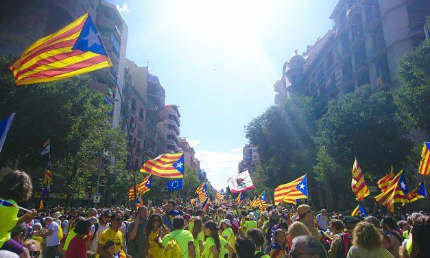 A un año del 1-O en Cataluña: testimonio de una mexicana en Barcelona (Primera parte)