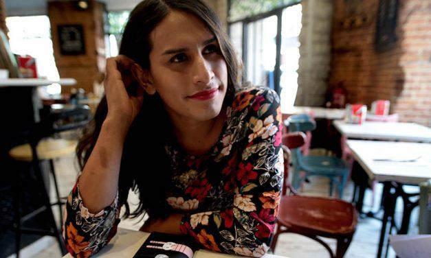 Karla Elena: la mexicana transexual que solicita asilo en España