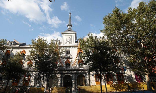 Videgaray y Ebrard hablaron sobre la Casa de México en España