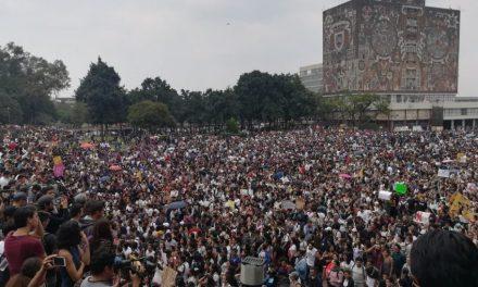 ¿Por qué protestan los alumnos de la UNAM?