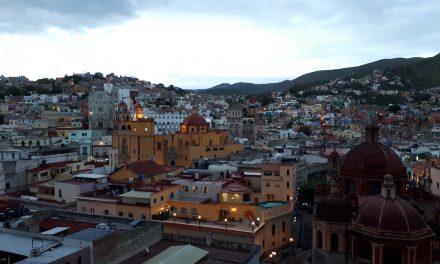 Un 'gachupín' tras los pasos de la Independencia en México (Parte II)