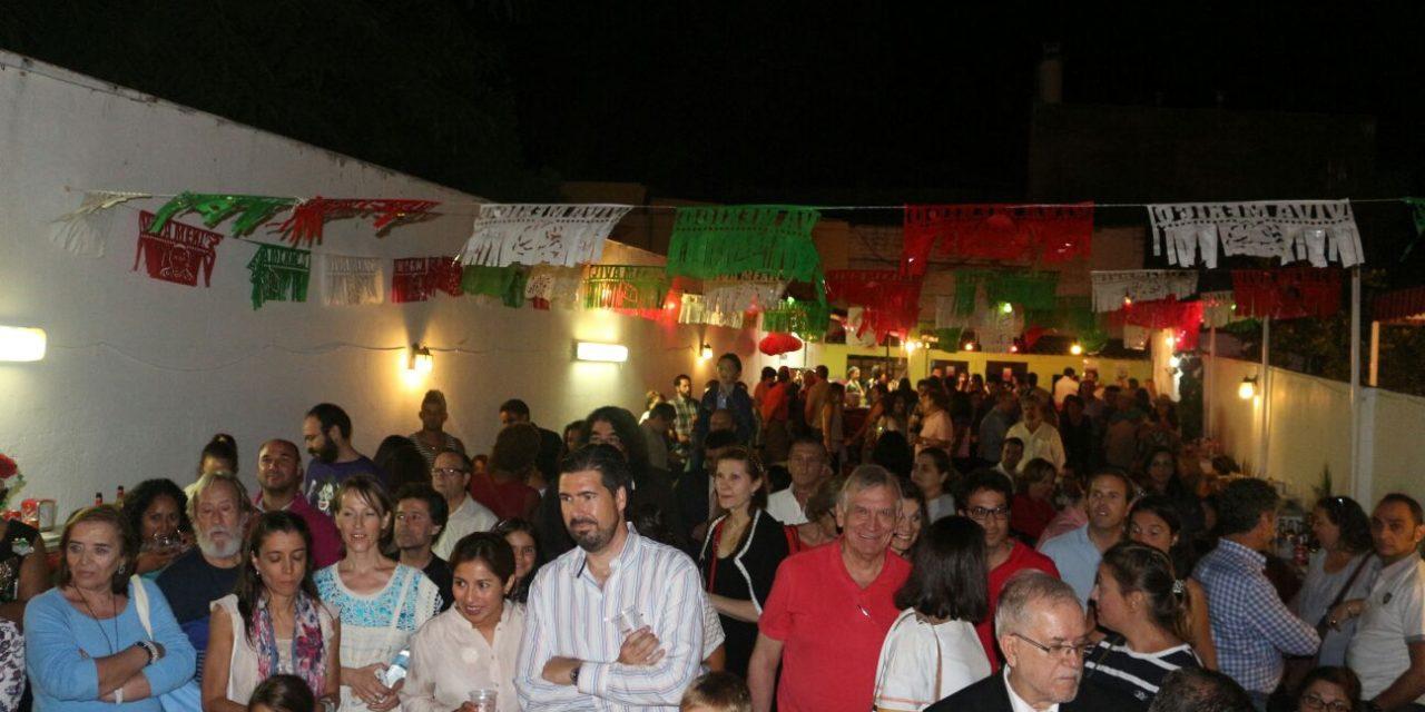 Dónde celebrar la independencia de México en Andalucía, Galicia y Valencia este 2018