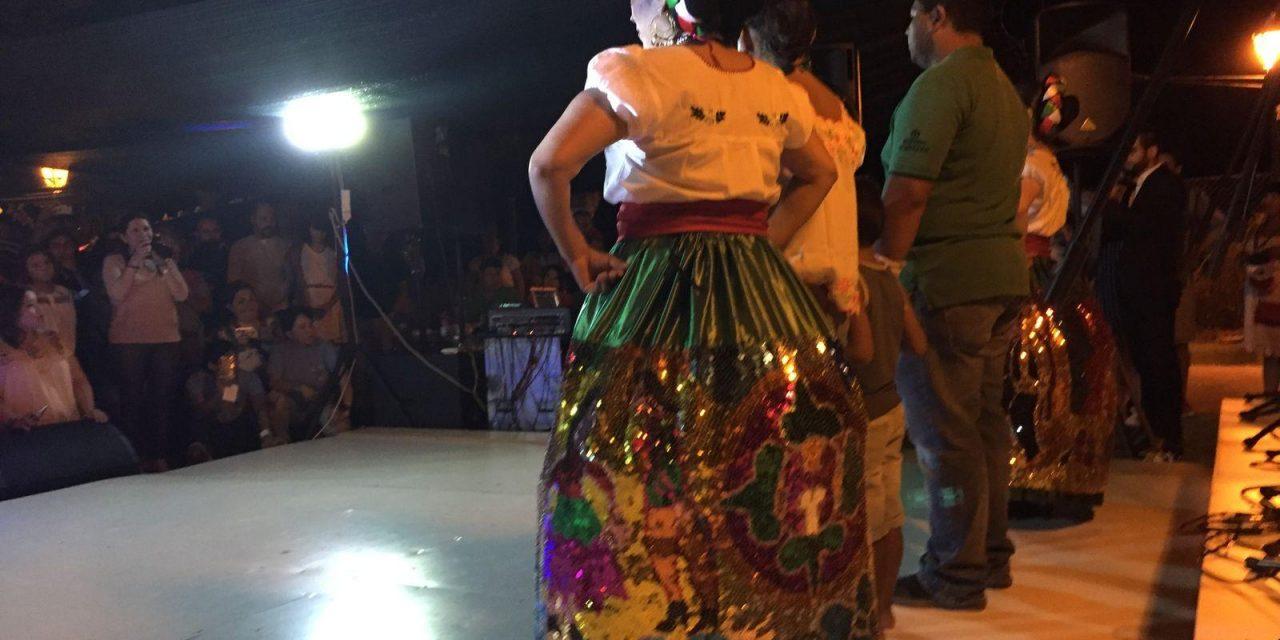 ¡Viva México en Madrid!