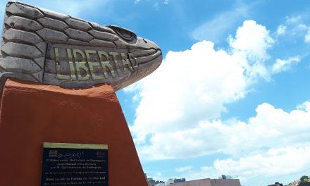 Un 'gachupín' tras los pasos de la Independencia en México (Parte I)