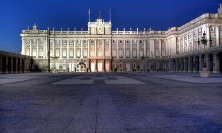 ¡Bienvenidos a Palacio!: visitas gratuitas por la historia de Madrid