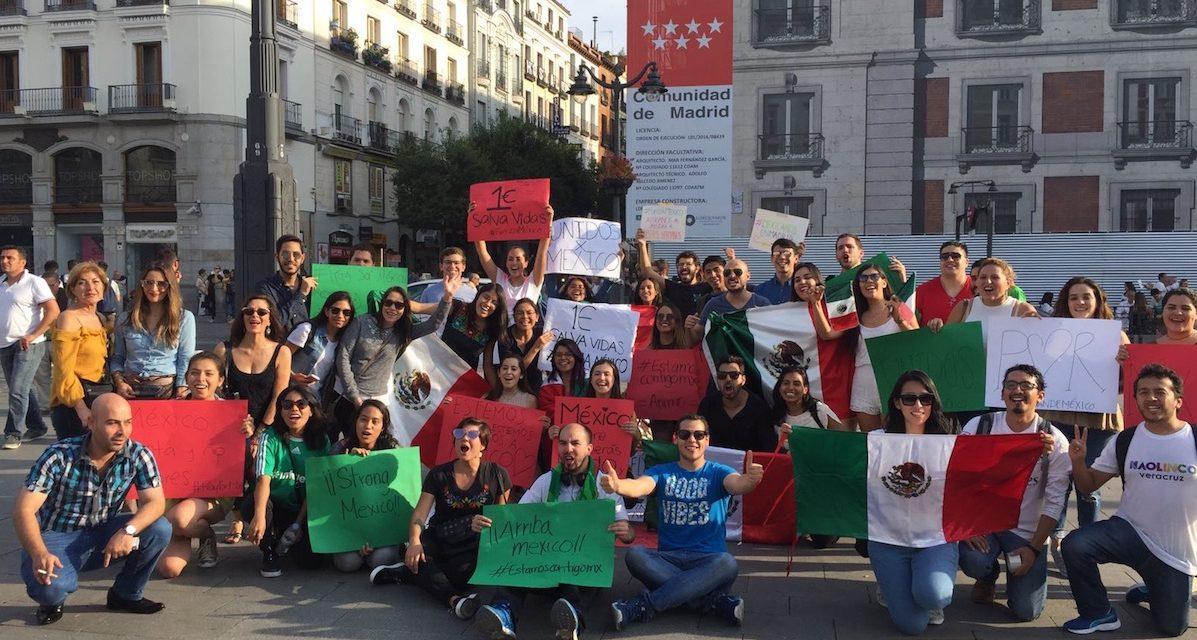 Lanzan encuesta para conocer el perfil de los mexicanos en España