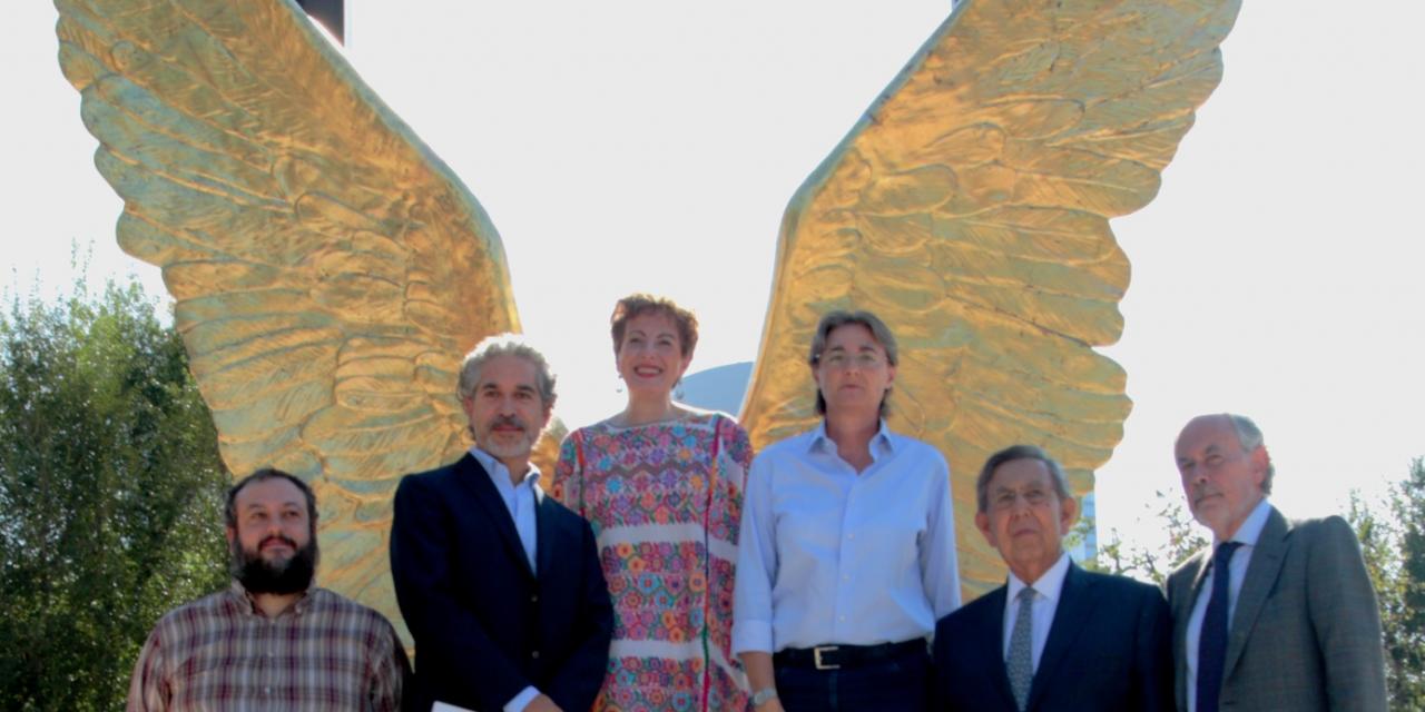 Las 'Alas de México' llegan a Madrid para unir (aún más) a México y España