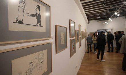 Un siglo de crítica y humor mexicano llega a España