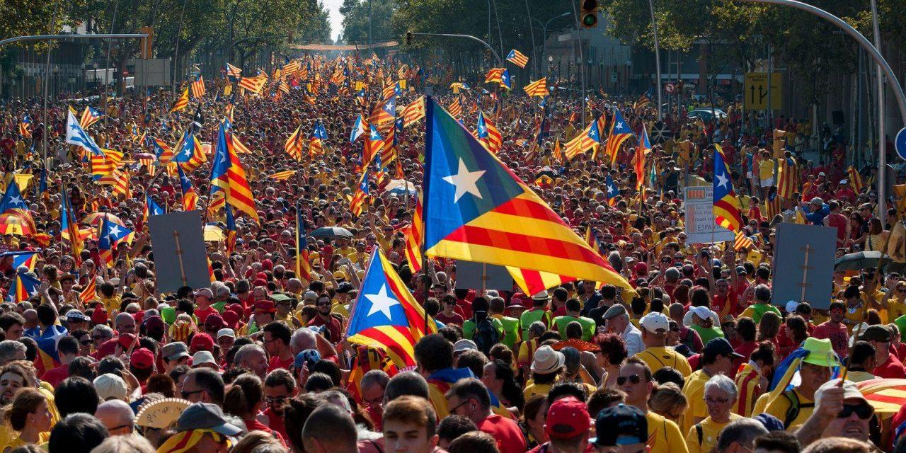 A un año del 1-O: testimonio de una mexicana en Barcelona (Tercera parte)