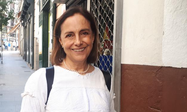 """Diana Bracho: """"El mejor embajador de México es nuestro cine"""""""