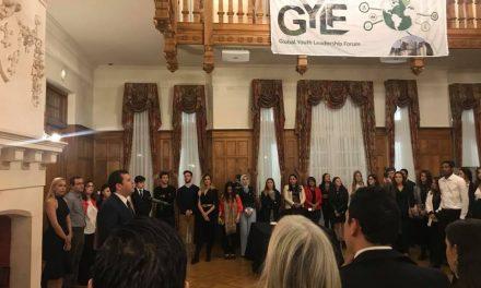 Presencia mexicana para debatir en Santander grandes desafíos de futuro