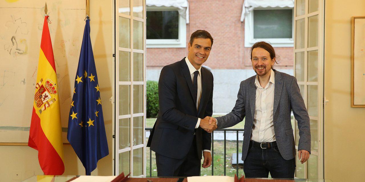 Quién defiende los intereses de quién en España