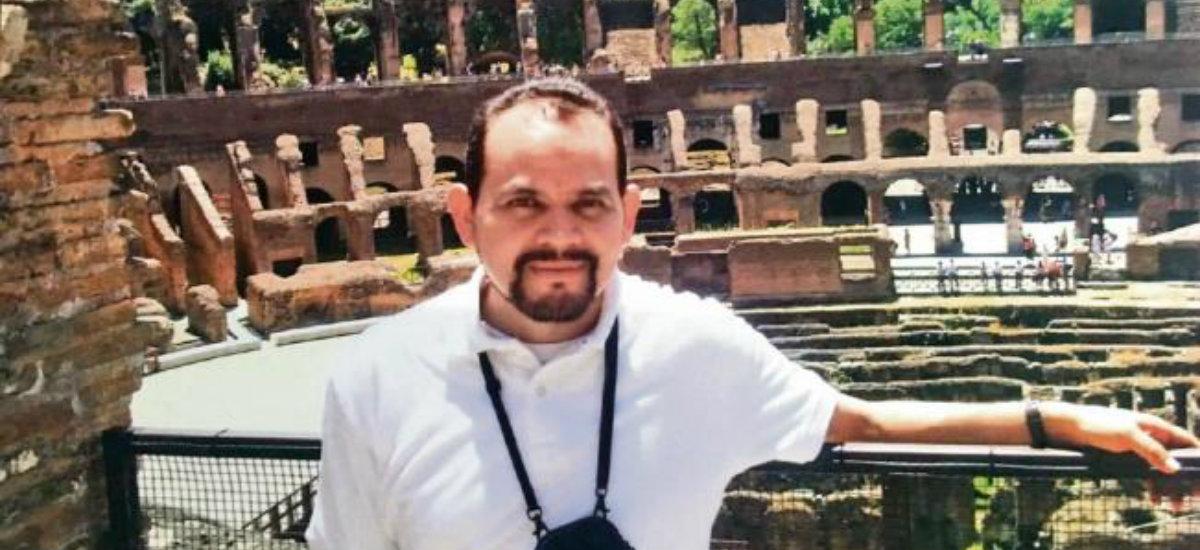 Cárcel para dos militares por asesinar a un sacerdote
