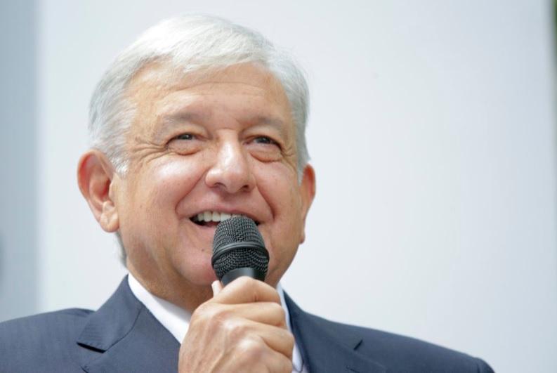 Eurodiputados expresan a AMLO su preocupación por los Derechos Humanos en México
