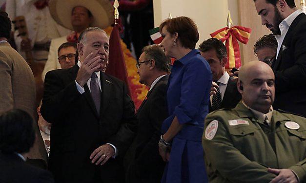 """Abre sus puertas la Casa de México en España, """"una plataforma de amistad y entendimiento entre culturas"""""""
