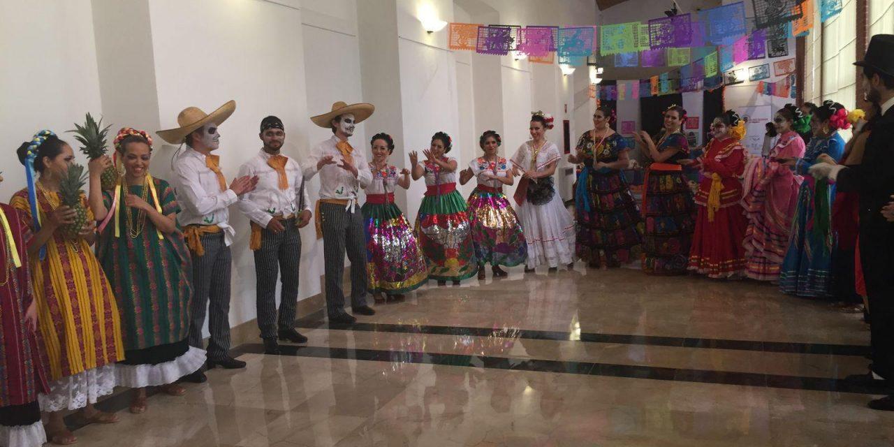 Museo de América abre sus brazos a la tradición mexicana del Día de Muertos