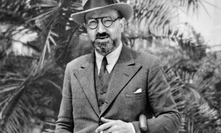 León Felipe: el poeta zamorano que emigró a México y nunca volvió