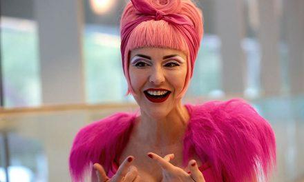 Roma Calderón: una actriz española contra la violencia de género en México
