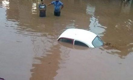 Plan de emergencia en Morelia para evitar pérdidas humanas
