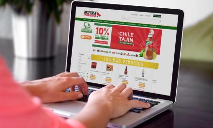 Una 'Despensa Mexicana' donde comprar chiles, salsas, tortillas y moles en España